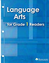 Language arts for grade 1 readers-instructor's guide and notes