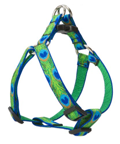 Lupine Chew Proof Dog Harness