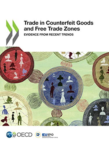 Trade in Counterfeit Goods and Free Trade Zones: Evidence from Recent Trends