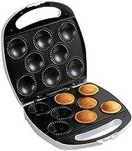 Domo DO-9053CM DO 9053 CM Cupcake Maker DO9053CM, kunststof, oranje