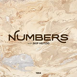 04 Numbers - 1984 cover art