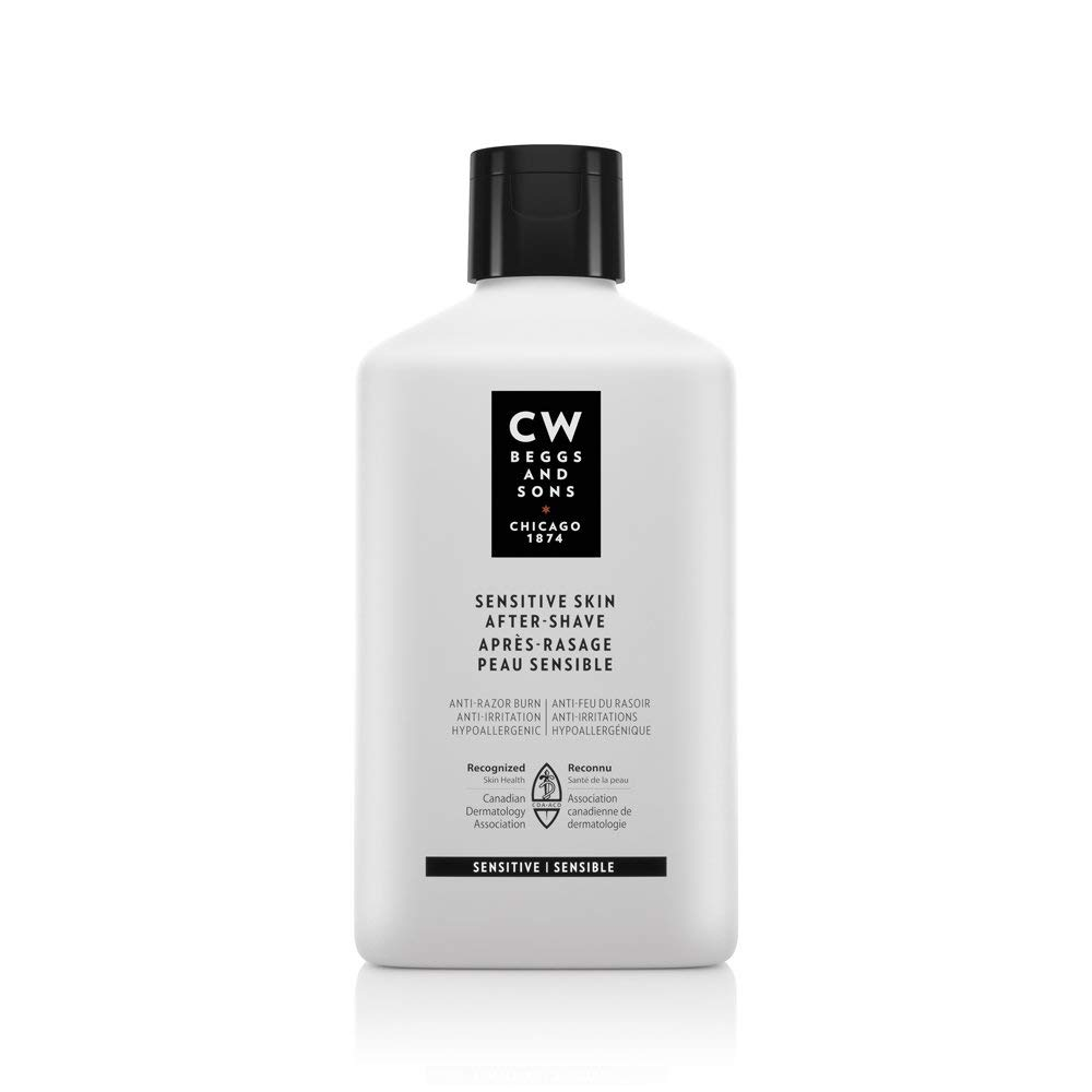 CW Beggs and Sons outlet Sensitive Skin Wholesale Men After-Shave for Hyp Lotion