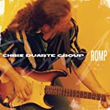 Songtexte von Chris Duarte Group - Romp