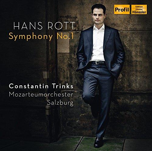 Rott: Symphony No. 1