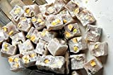 Imported Turkish Delight Pistachio Lokum