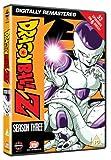 Dragon Ball Z Season 3 [DVD] [Reino Unido]