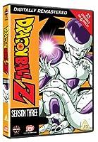 DRAGON BALL Z コンプリート DVD-BOX3 ドラゴンボール 鳥山明 [DVD] [Import] [PAL, 再生環境をご確認ください]