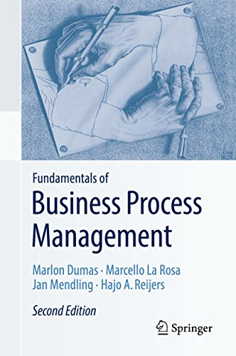 Fundamentals of Business Process Management (English Edition)