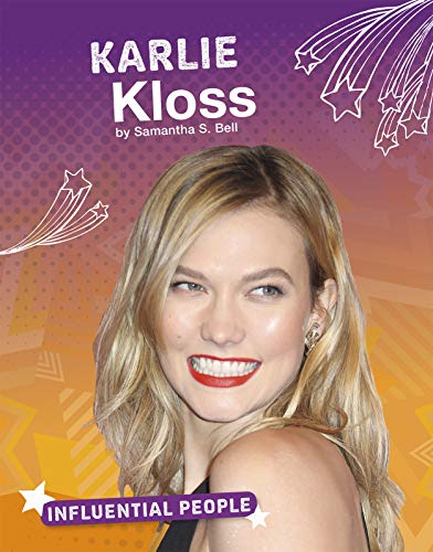 Karlie Kloss (Influential People)