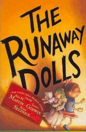 The Runaway Dolls By Martin Ann M Author Paperback Jun 2010