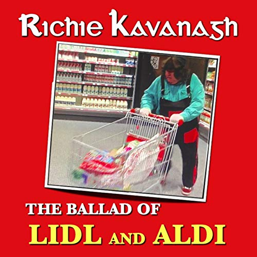 The Ballad of Lidl and Aldi