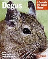 Degus: A Complete Pet Owner's Manual