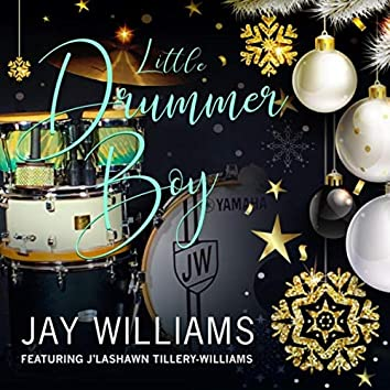 Little Drummer Boy (feat. J'lashawn Tillery-Williams)