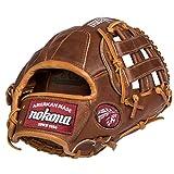 Nokona WB-1200H Walnut Baseball Glove 12 inch (Right Hand Throw)
