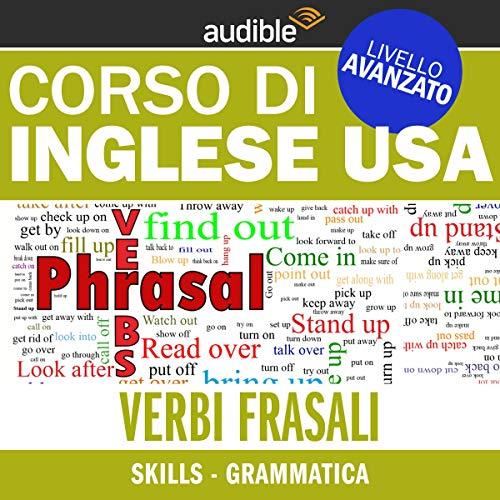 Verbi frasali (Grammatica) copertina