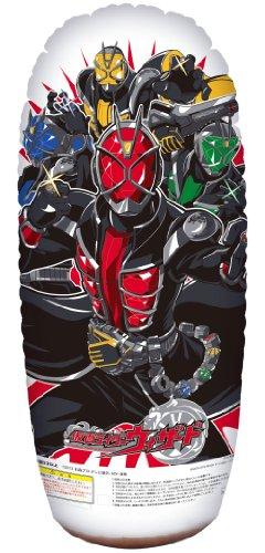Kamen Rider Wizard - Punch Fighter