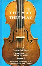 The Way They Play: Book 3