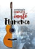 Antología Completa del Cante Flamenco (5 CDs)