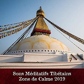 Sons Méditatifs Tibétains - Zone de Calme 2019