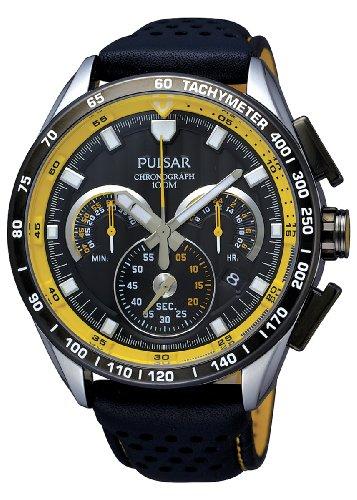 Pulsar - PU2007X1 - Montre Homme - Quartz Analogique - Chronomètre - Bracelet...