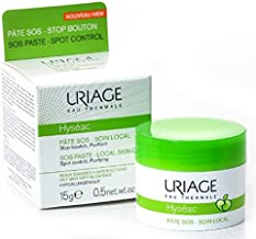 URIAGE Hyseac SOS Paste, SOS-cream for local care - against imperfections 15ml.