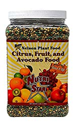Nelson Citrus Fruit and Avocado Tree Plant Food