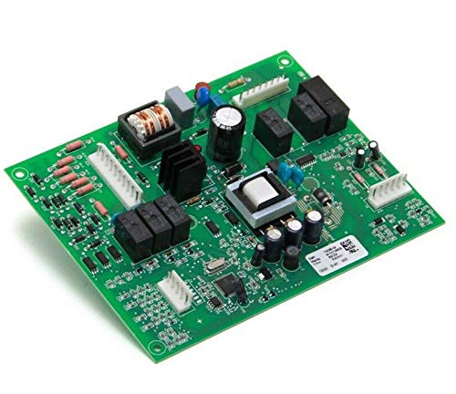 W10312642 Control Board W10162662, W10164420, W10164422, W10165854, W10191108, W10213583, W10310240A - 734060-03 AP6019229 Genuine WPL OEM Certified High Voltage Control Board WPW10310240 for Fridges