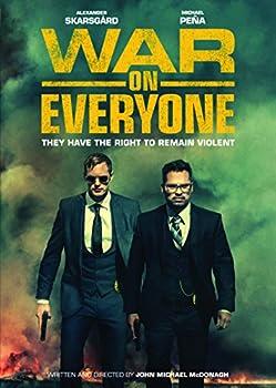 Best war on everyone dvd Reviews