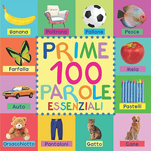 Prime 100 Parole Essenziali