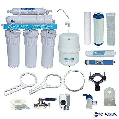 Aquamarin RO 5 Osmoseanlage