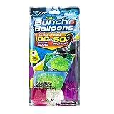 Zuru - Bunch O Balloons Set globos 3 manojos x 35 globos (42717) , color/modelo surtido