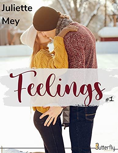 Couverture du livre Feelings - Teaser