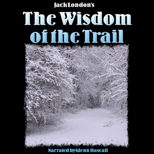 The Wisdom of the Trail audiobook cover art