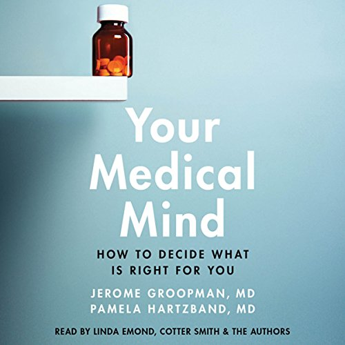 Your Medical Mind cover art