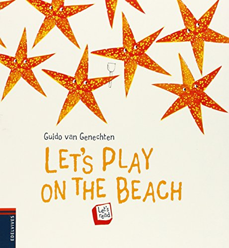 Let's Play on the Beach