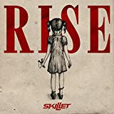 Songtexte von Skillet - Rise