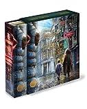 Harry Potter - Le grand livre pop-up du Chemin de Traverse