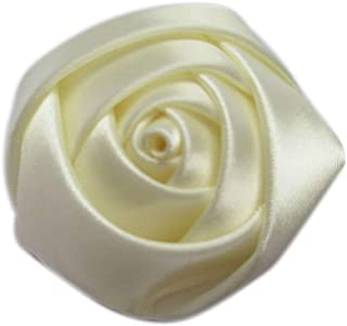 Best red satin roses Reviews