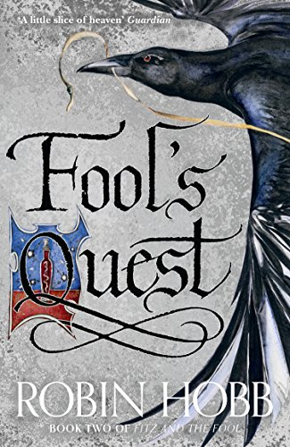 Cover of Fool's Quest