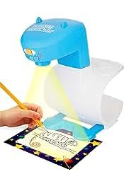 Amazon.es: dibujo y proyector: Juguetes y juegos