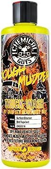 Chemical Guys Tough Mudder Lemon Scent Foaming Truck 16 Oz
