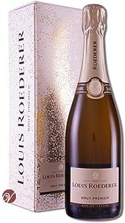 Champagne Brut Premier Roederer Design Kollektion