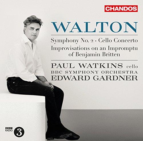 Cello Concerto, C65: III. Variations 4, 5 & 6