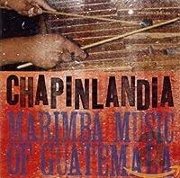 Marimba Music of Guatemala (W/Book)