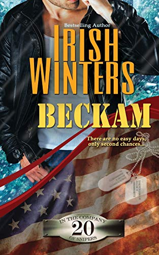 Beckam (In the Company of Snipers, Band 20)