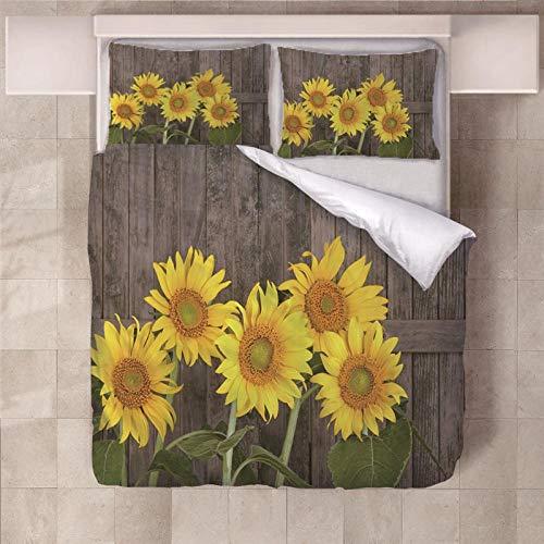 JKCloth bedruckte Tagesdecken - Tagesdecken für...