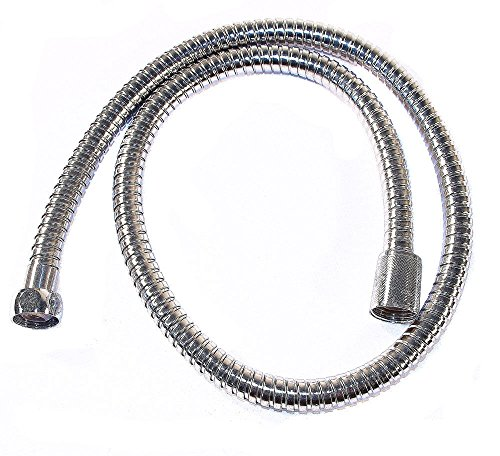 Tubo flessibile per doccia da 100 cm (tubo da 1 m).