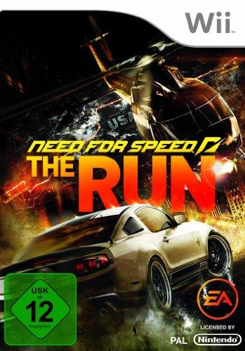 Need For Speed - The Run [Importación Alemana]