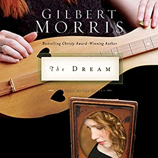 The Dream audiobook cover art