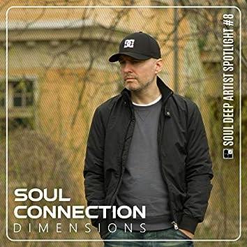 Dimensions LP: Soul Deep Artist Spotlight Series #8